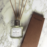 Home County Candle Co - Finely Fragranted Reed Diffusers
