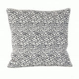 Strata Square Cushions - Janie Knitted Textiles