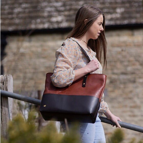 Charlotty - Hand Crafted Leather Bags