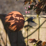 Green and Blue - Bee Hotels, Bird Houses and Bird Feeders