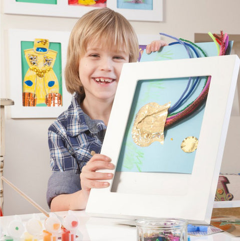 The Articulate Gallery - Where Every Child Becomes an Artist