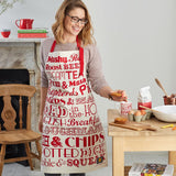Victoria Eggs - Iconic instantly recognisable aprons
