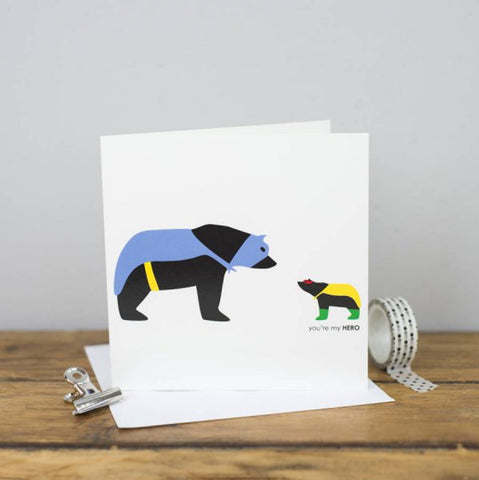 Heather Alstead Design - British made greeting cards to make you smile