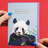Emily Brooks Illustration  – Bold, Bright & Playful Greeting Card