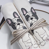 Kate Sproston Design - Contemporary Embroidered Homeware