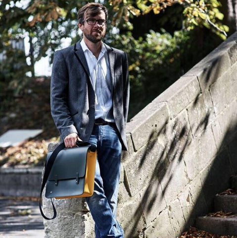 Charlotty - Hand Crafted Bags for Men