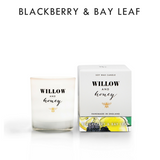 Mini Candles - Willow and Honey