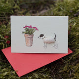 Penny Lindop – Irresistible hand-finished quirky woolly cards and stationery