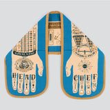 Stuart Gardiner Design - Tattoo Themed Oven Gloves and Oven Mitts