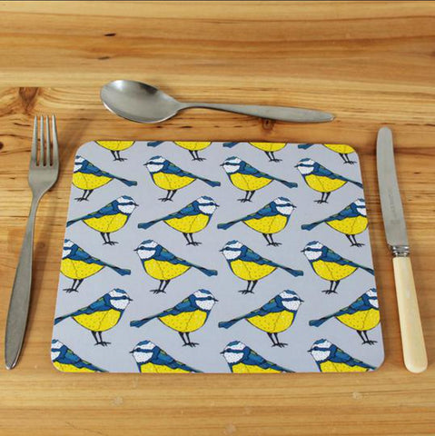 Placemats - Martha and Hepsie