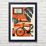Rocket68 - Prints for the Home