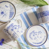 What Kate Loves - Bone China Mugs inspired by the British Countryside
