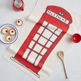 Victoria Eggs - Tea Towels proudly inspired and made in Britain