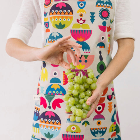 Aprons - Softer + Wild