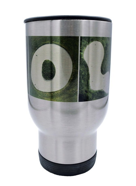 GOLF Stainless Steel Travel Mug