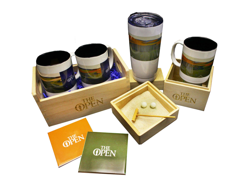 The Open Elements Gift Set Sage