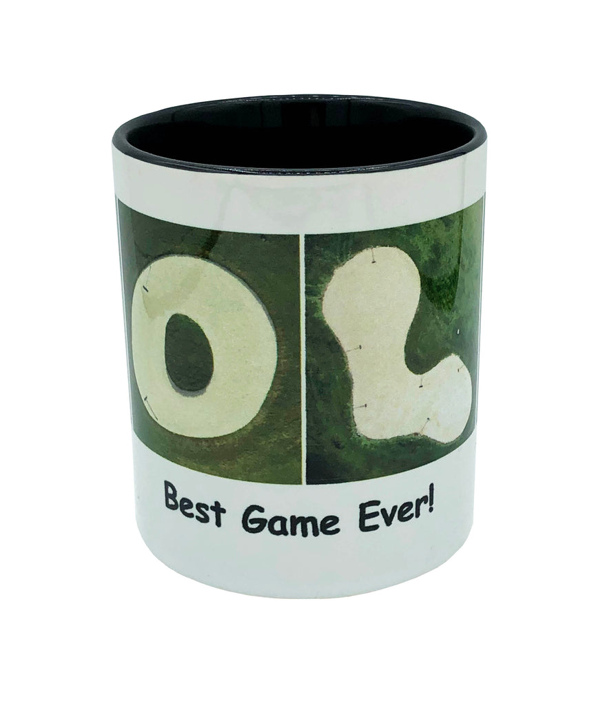 "GOLF ""Best Game Ever"" Mug"