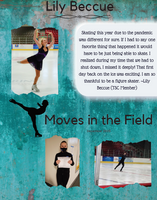 Troy Skating Club 2020 - 2021 Yearbook