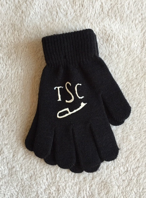 Adult Logo Gloves