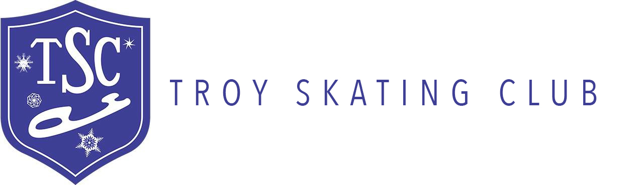 Troy Skating Club