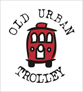 Old Urban Trolley