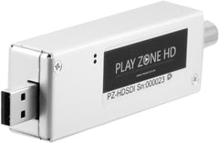 e-mediavision USB Capture & Display Devices
