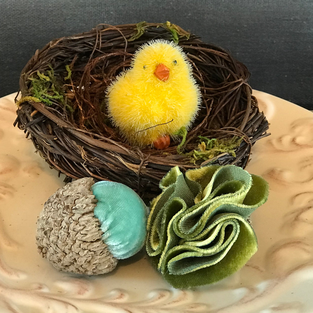 Spring Nest Seaside