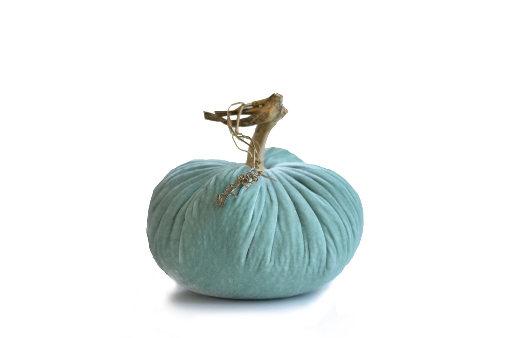 Seaside - Velvet Pumpkins