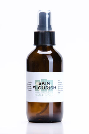 Skin Flourish Essential Oil Spray 4 oz.