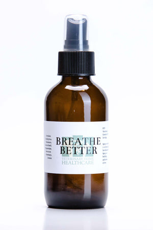 Breathe Better Essential Oil Spray 4 oz.