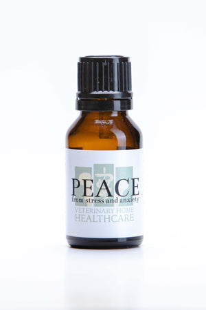 Peace Essential Oil 15 ml