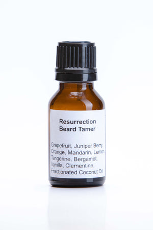 Resurrection Beard Tamer Essential Oil 15 ml