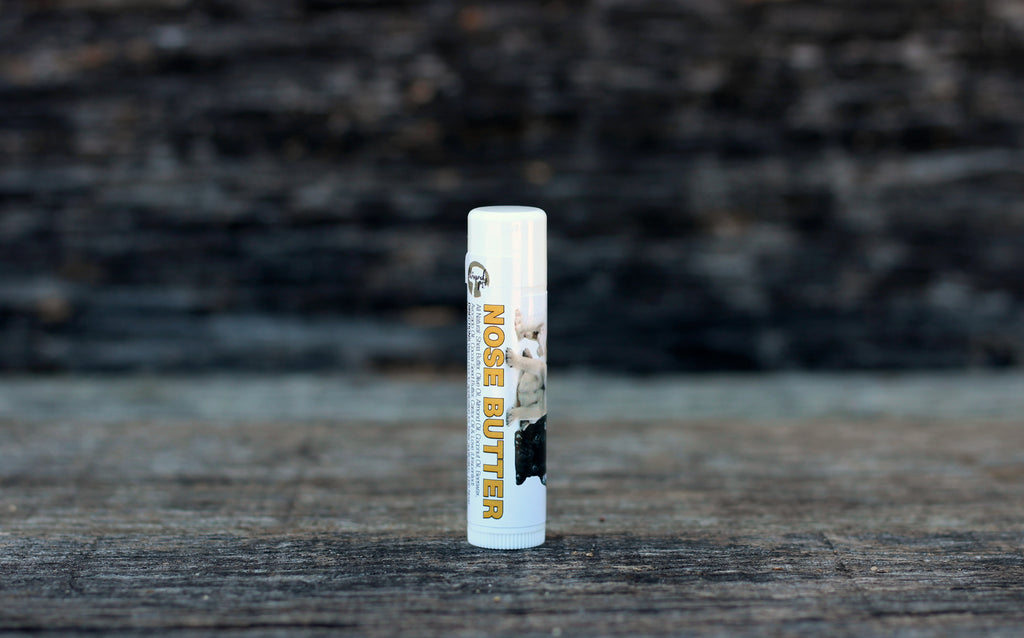 Nose Butter 0.15 oz, lip balm size