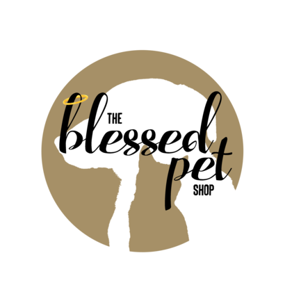 The Blessed Pet Shop