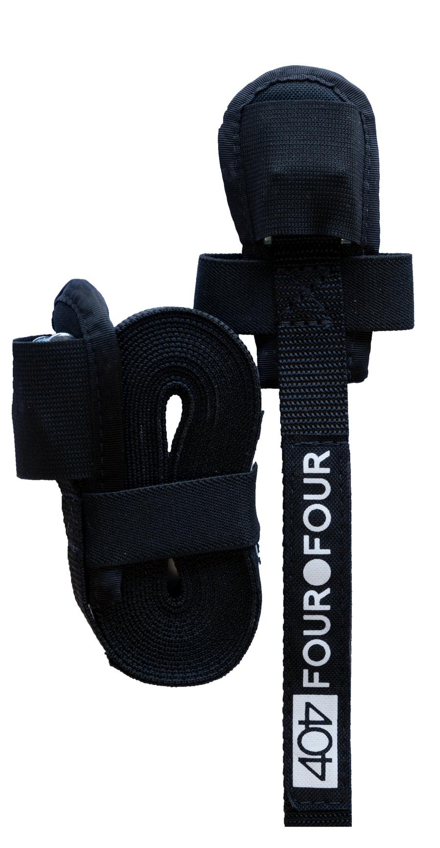 404 Basecamp Tie Down Straps