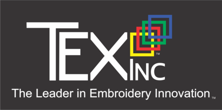 Tex Inc | Embroidery Hooping Device | Digitizing | Graphic Designs