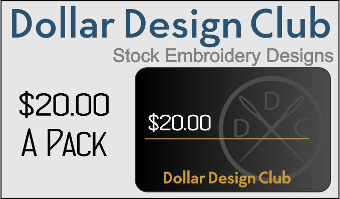 Dollar Design Club