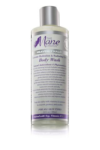Heavenly Halo Body Wash