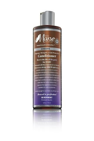 CHEERS SUPREME STRENGTH & FULL PROTECTION CONDITIONER