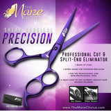 Shear Surgical Precision - PRO Cut & Split-End Eliminator