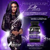 Manetabolism Plus Vitamins