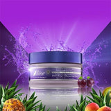 Exotic Cool Laid Fresh Mango & Passion Fruit Mask