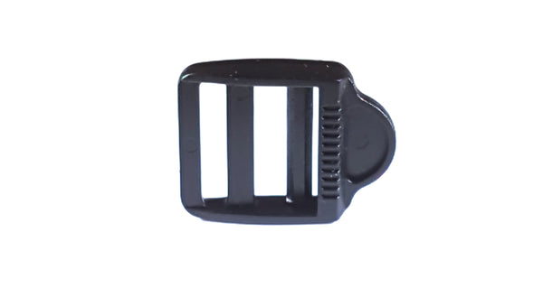 "Black Nylon 1"" Wide Ladder Lock"
