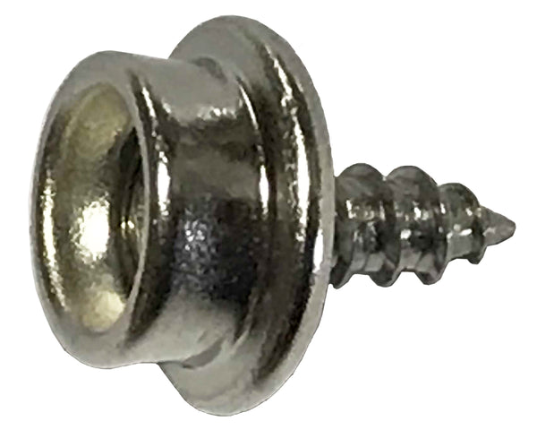 "3/8"" Phillips Head Low Base Stud Screw"