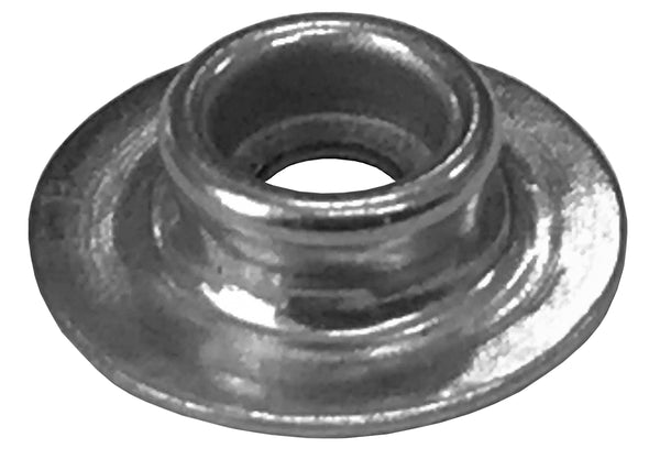 Low Base Stud Nickel Steel