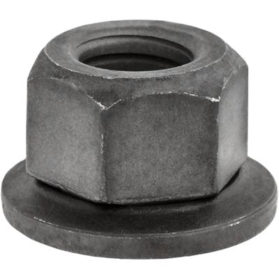 M5-.8 Free Spinning Washer Nut 15mm Outside Diameter