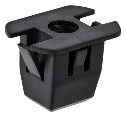 Audi Exterior Door Trim Screw Grommet