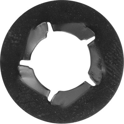 "Pushnut Bolt Retainer 5/16"" Bolt 5/8"" Outside Diameter - Package Quantity 100 - Troyer Products"
