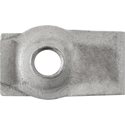 Ford Metric Extruded U-Nut with Locking Thread