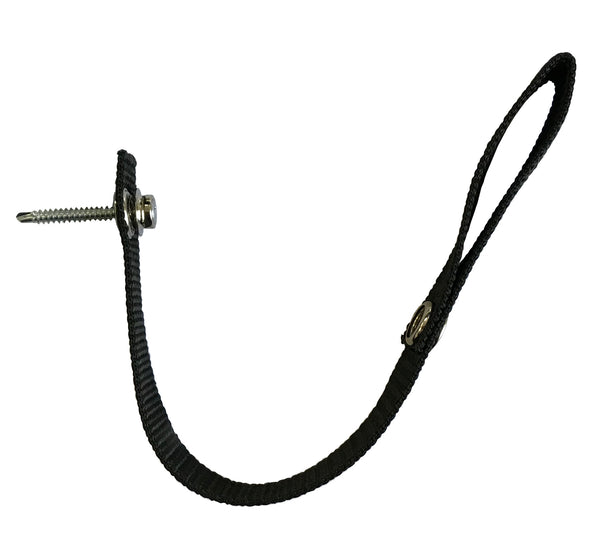 Extension Cord Tie Up Strap